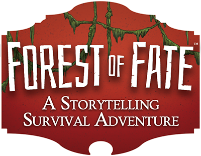 Forest of Fate logo